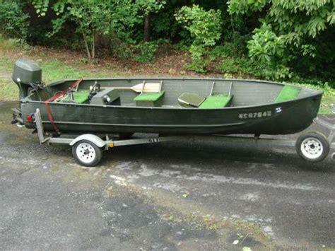aluminum boats for sale on ebay 16 aluminum boat ebay