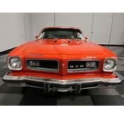 1974 Pontiac GTO  Post MCG Social™ MyClassicGarage™