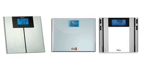 bathroom scale review 10 best digital bathroom scales most accurate bathroom