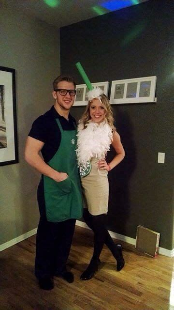 starbucks lovers  couples costume starbuckslovers