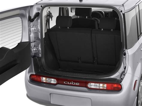 cube cars inside 2014 nissan cube review specs changes redesign