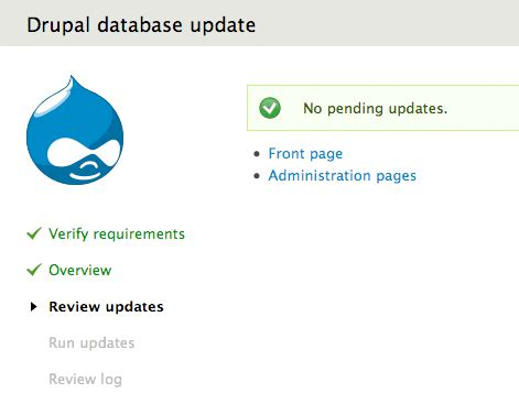 Drupal Theme Update | how to update a drupal 7 theme