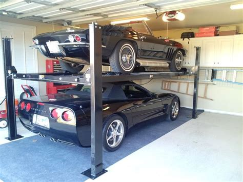 Garage Vehicle Storage Lift 61 Best Images About For The Garage On Cars