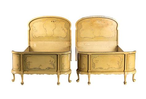 french style beds antique french style twin beds omero home