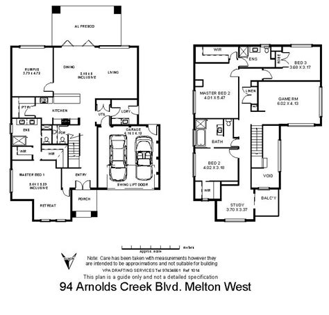 Floor Plan Professional Drawing Of Floor Plans Vpa Drafting Service King County Residential Site Plan Template