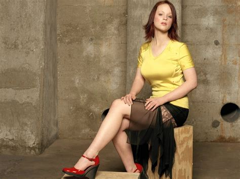 And Thora Birch by Thora Birch