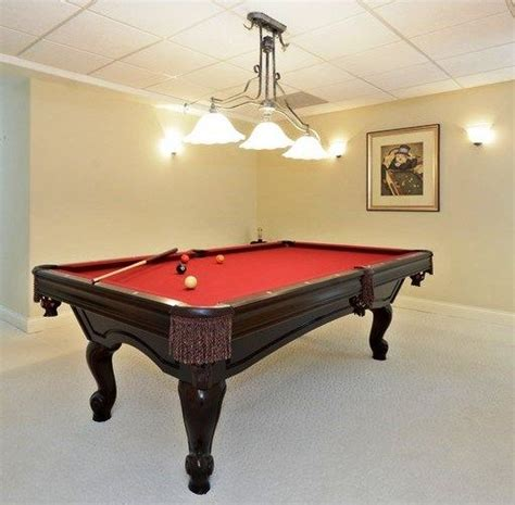 Pool Table Refelting Cost by How Much Can I Expect To Pay Someone To Refelt A Pool