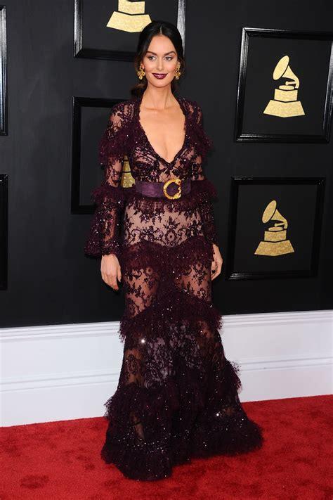 Grammy Awards by Trunfio On Carpet Grammy Awards In Los