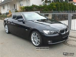Bmw 325i 2008 2008 Bmw Convertible 325i M Leather Features Air