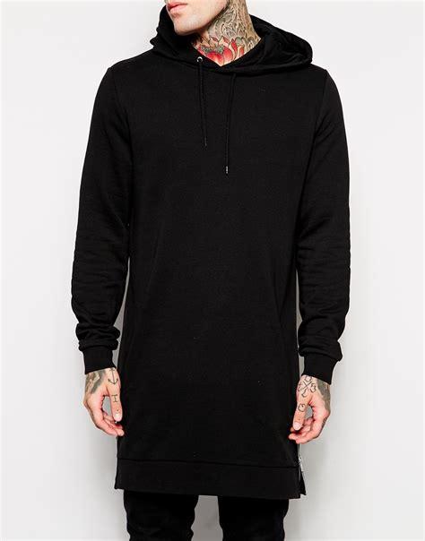 design long hoodie 2015 new arrival free shipping men s fleece streetwear