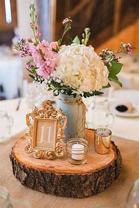 shabby chic centerpieces 24 gorgeous jars wedding centerpieces jar