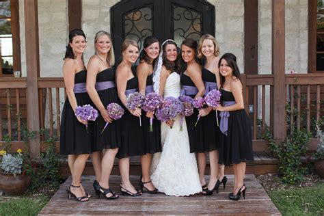Wedding Dresses Bridesmaid by Black Bridesmaid Dresses