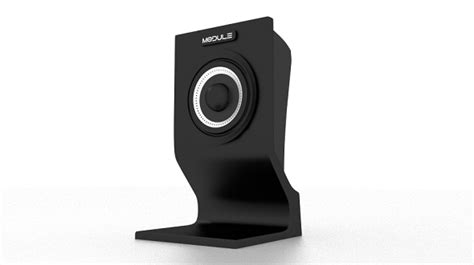 modern speakers modern speaker by crinsomroot 3docean