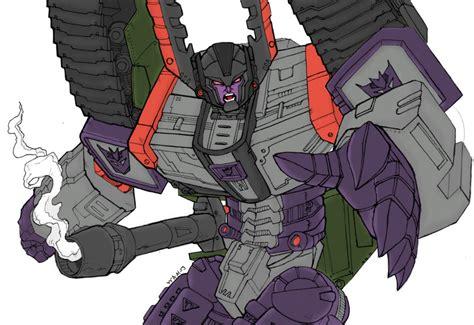 megatron transformers armada armada megatron by warthograge on deviantart