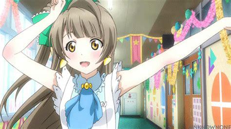 Jaket Sport Anime Live School Idol Kotori Minami Jg live school idol project school idol project minami kotori memes