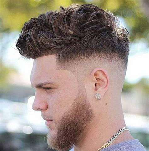 Stylish Mens Haircut Styles 2017 & New Hair Style For Boys