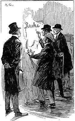Plot Summary of A Study in Scarlet | Owlcation