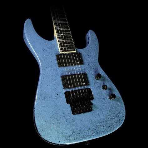 Guitar Jackson Dinky Custom jackson custom shop dinky electric guitar travis shannon