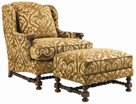 furniture upholstery fort lauderdale palos verdes bradbury wing chair by lexington home brands