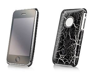 Capdase Av Composite Cable capdase karapace fozzil for iphone 3g 3gs mobilecouture