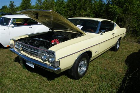 68 Ford Fairlane by 68 Ford Fairlane Fastback Flickr Photo