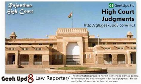 rajasthan high court bench jaipur civil suit dismissed in default fault of the counsel