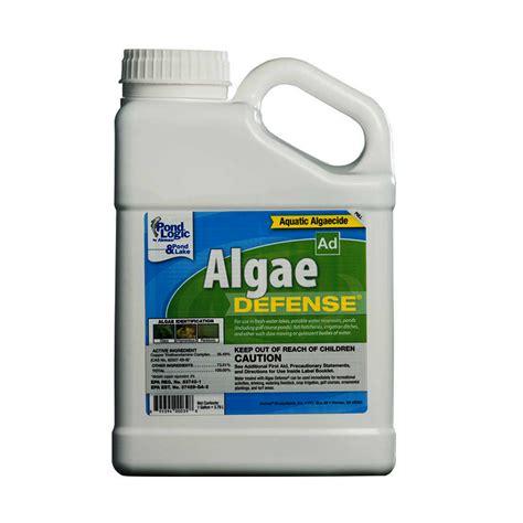 Airmax Algae Defense Algaecide 1 gal.   Algaecides