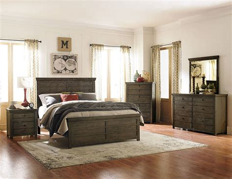 dallas designer furniture hannah bedroom set with