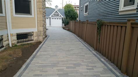brick driveway brick paving driveways brick paving gallery europaving