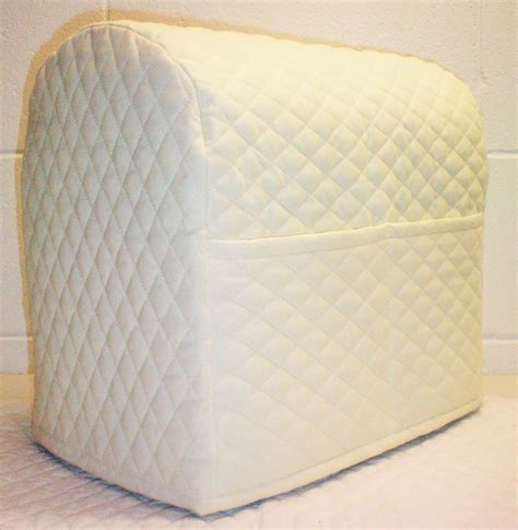 Kitchenaid Mixer Quilted Cover Quilted Cover For Kitchenaid Tilt Stand Mixer W