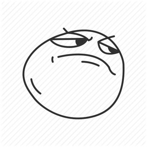 Meme Icon - derp emoji funny like a boss meme proud reaction