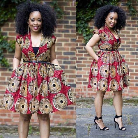 Viby Dress pin by thabi melamu on ethnic ankara designs africans fashion and