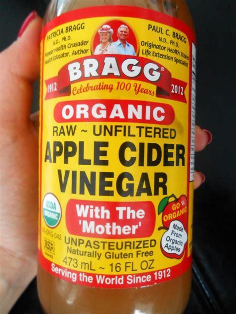 Braggs Detox Recipe Gallon by 17 Beste Idee 235 N Braggs Azijn Op Appelazijn