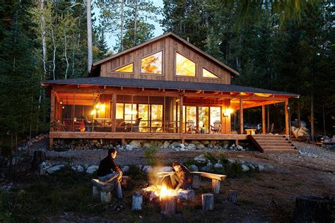 log cabin homes designs endearing lighting painting with two level deck deck traditional with outdoor table steel
