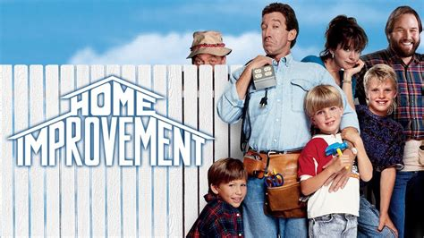 home improvement tv on play