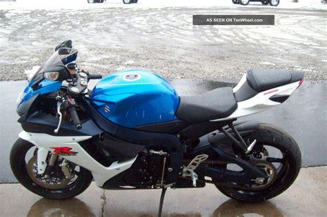 Suzuki Gsxr 750 Tire Size 2011 Suzuki Gsxr750 Um10057 Df