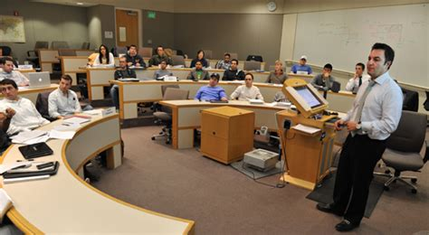Ucla Joint Mba about the ziman center for real estate