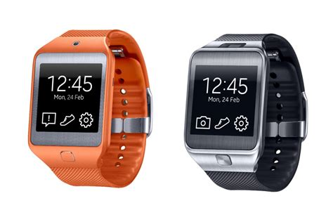 android smartwatches smartwatches samsung s galaxy gear 2 drops android for tizen