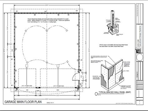 30 x 40 garage plans 30 x 30 garage plans 30 x 40 detached garage 30x30 house