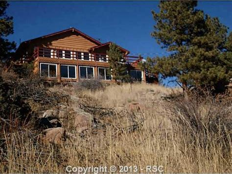 1546 highland dr florissant co 80816 foreclosed