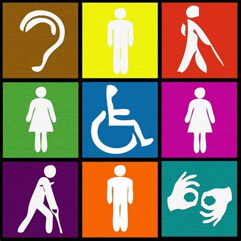 imagenes las personas con poem concepto discapacidad fundaci 243 n homero