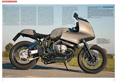 Motorrad Classic Ausgaben by Bmw Motorr 228 Der Ausgabe 57