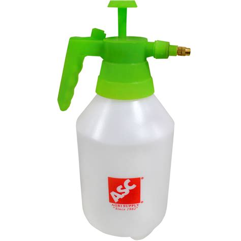 Sprayer 1liter held sprayer compression sprayer