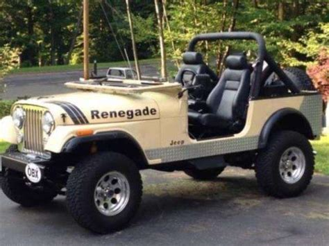 Jeep Cj7 Laredo For Sale Jeep Cj Cj7 For Sale From Ridgefield Connecticut Adpost
