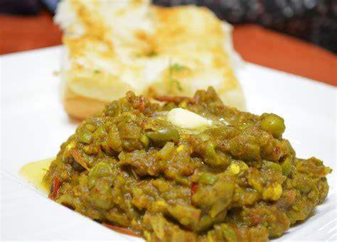 pav recipe hariyali pav bhaji recipe by archana s kitchen simple