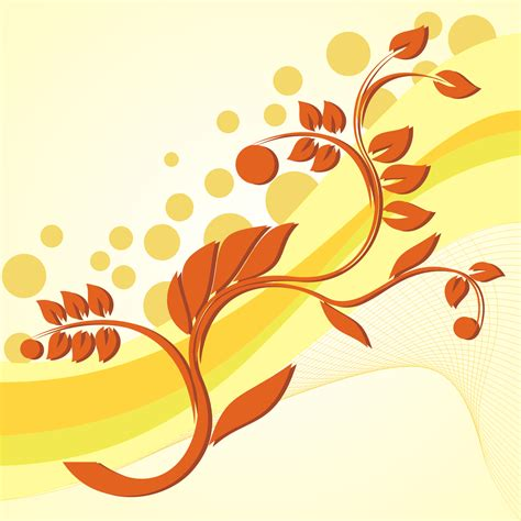 floral pattern vector cdr files vector for free use floral background