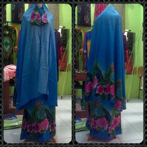 Mukena Bali J mukena bali pusat grosir baju batik modern pekalongan murah