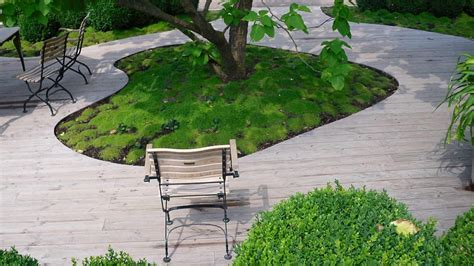 holzdeck f 252 r garten terrasse oder pool