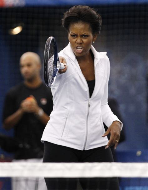 open apology to first lady michelle obama from rodner figueroa first lady michelle obama challenges serena williams at u