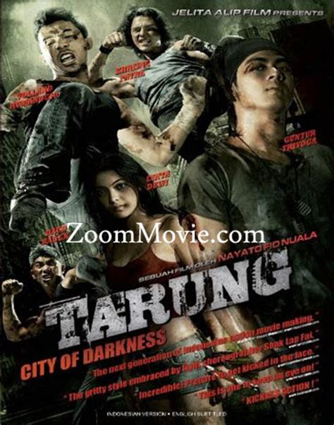 subtitle indonesia film cart tarung city of the darkness dvd indonesian movie 2011